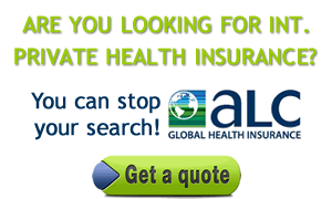 ALC - International Health Insurance