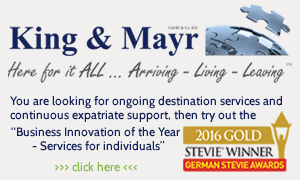 King & Mayr - Destination Service Provider for Expats in Germany